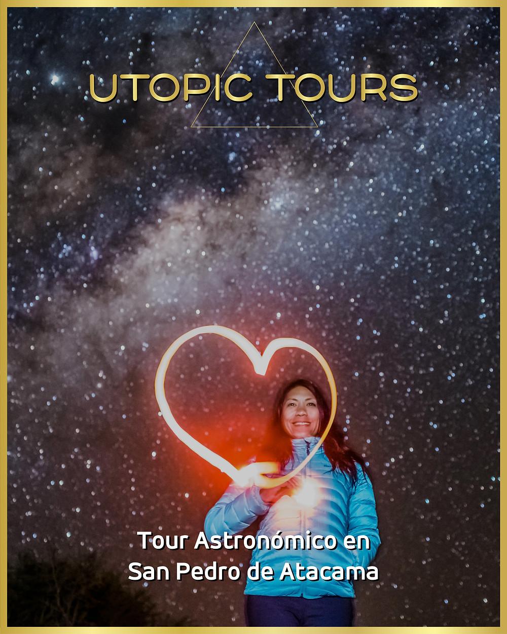 Tour Astronómico Chile