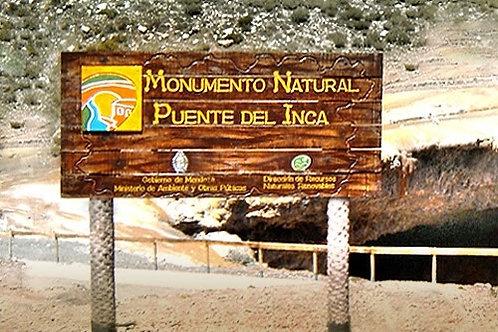Tour Parque Aconcagua Argentina + Laguna del Inca