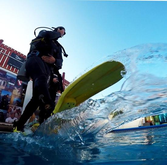 DivingChile