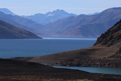 Tour Trekking Parque Nacional Laguna del Laja