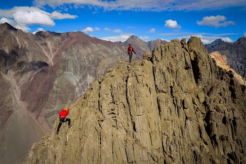 Tour Cerro Punta Ventanas - Valle de las Arenas
