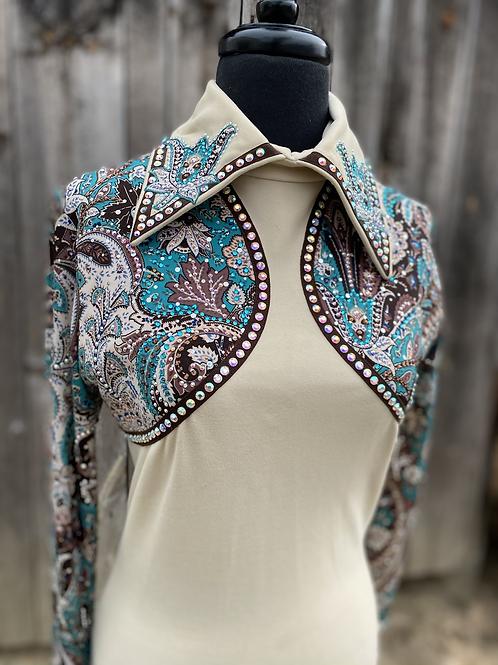 Custom Designs by Denise hms set- Womens XS