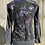 Thumbnail: Gray Vest Set- Womens S/M