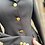 Thumbnail: RJ Classics Hunt Coat Size 6 with added collar and buttons