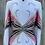 Thumbnail: Pink & White Berryfit Jacket- Womens Medium