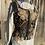 Thumbnail: Women's Small vest & shirt set