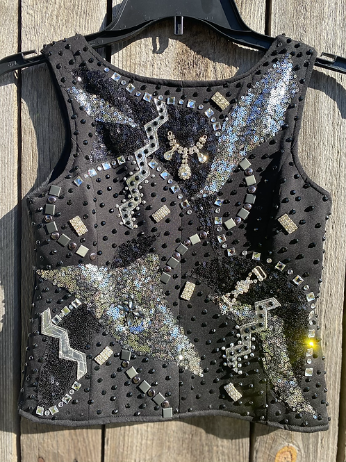Youth 6/8 Vest