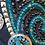 Thumbnail: Teal D Designs Vest Set- Womens Small