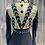 Thumbnail: All That Show Clothing bolero set- Womens Medium