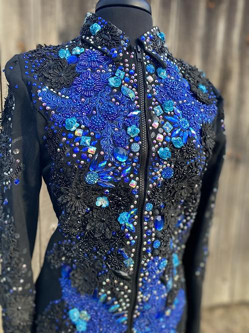 All day jacket- Womens Medium