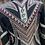 Thumbnail: Rental- Unbridled Couture- Womens Medium