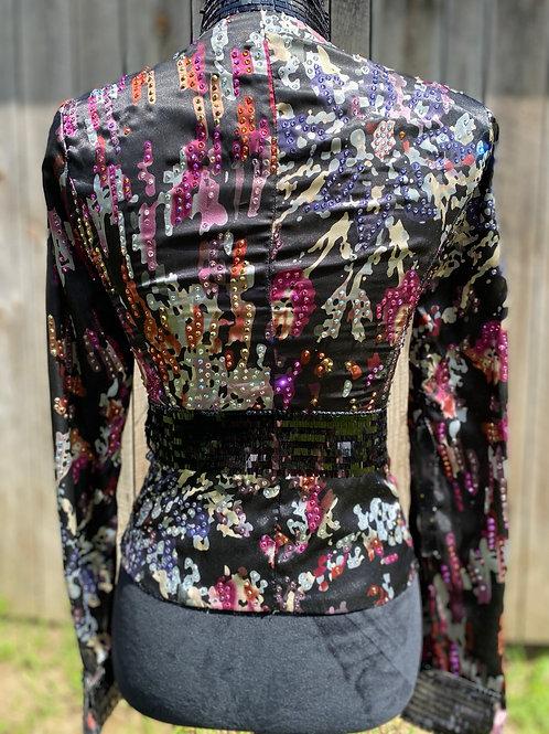 Multicolor Jacket- Women's Xs/S