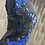 Thumbnail: Black & Blue Vest- Womens Large