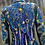 Thumbnail: Rental- Trudy Jacket with fringe- Womens M/L