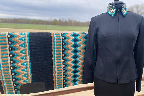 Vest & Pad Set- Women's Medium