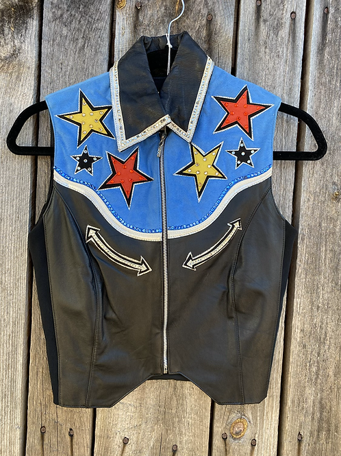 Cassidy's Casuals Vest- Youth LG