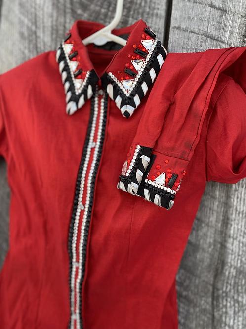 KGO Retro Shirt- Youth M/L