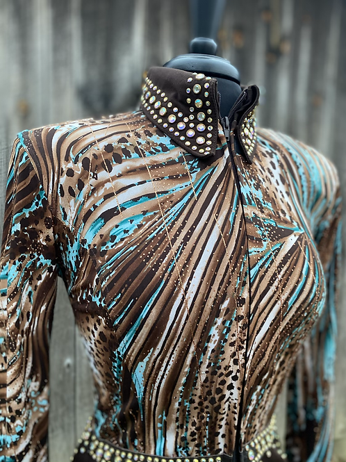 Wire Horse Jacket- Womens XS/S