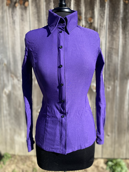 Cassidys Casuals Day Shirt- Womens S/M