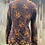 Thumbnail: Chocolate & Copper Expressions Jacket- Womens Large