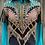 Thumbnail: Unbridled Couture Cut-Out Vest- Women's XXS/XS