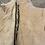 Thumbnail: Tan suede chaps- Size Large Short