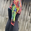 Thumbnail: Colorful hms- Youth XL