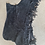 Thumbnail: Black Suede Chaps- Medium