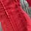 Thumbnail: Show Diva fitted shirt- Womens Medium