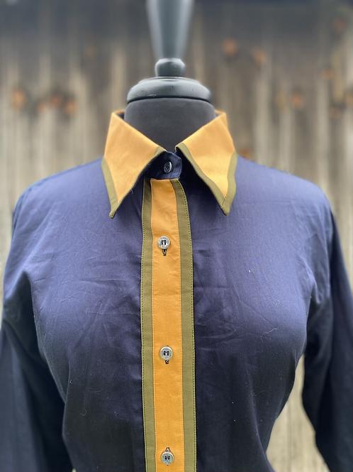 Fitted Shirt- Women's XL