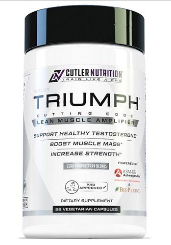 CUTLER NUTRITION TRIUMPH