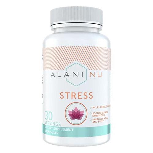 ALANI NU STRESS