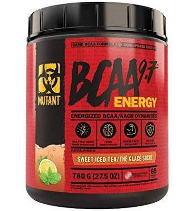 MUTANT BCAA ENERGY 30 serving