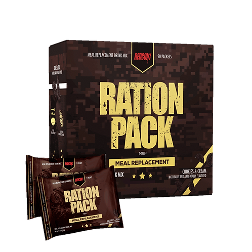 REDCON1 RATION PACK