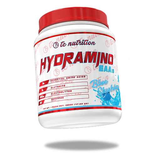 TC NUTRITION HYDRAMINO 100 serving