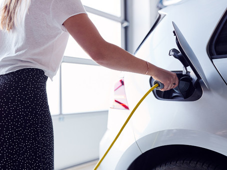 Why You Should Invest in a Home EV Charging Station