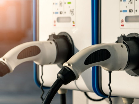 How to Find the Right EV Charger Installation Company