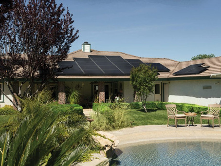 Solar Design and Installation Qualifications and Requirements