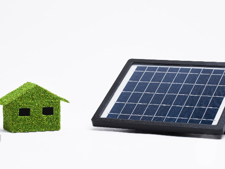 Solar Energy_ Why You Should Utilize It at Home
