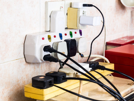 Electricals And Safety_ Why You Shouldn't Be Working on Your Electrical Issues by Yourself