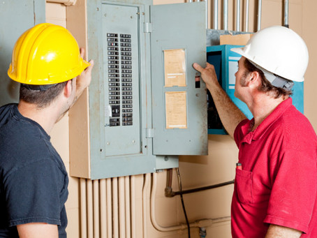How to Tell If Your Electrical Panel Needs an Upgrade