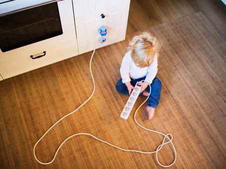 3 Important Electrical Safety Tips Your Kids Need to Know