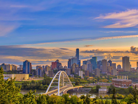 Getting Solar Power in Edmonton: What You Need to Consider