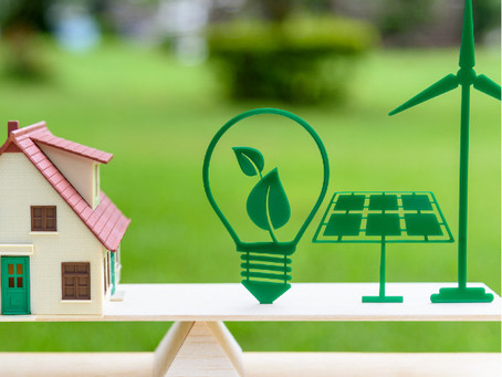 2 Reasons You Must Invest in Energy-Efficient Living