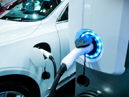 What You Should Know About Multifamily EV Charging Stations