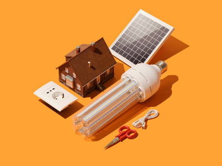 3 Reasons You Should Invest in Solar Panels for Your Home