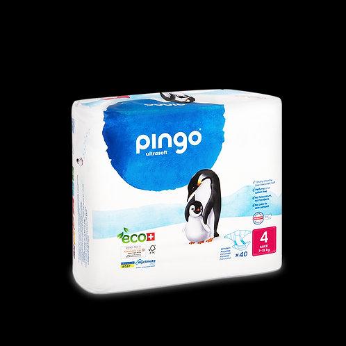 Pañales T4 Pingo