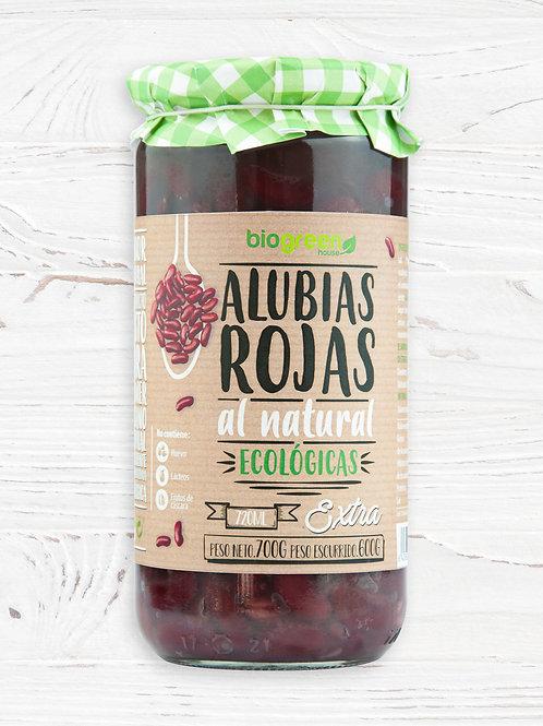 Alubias Rojas al Natural 720ml