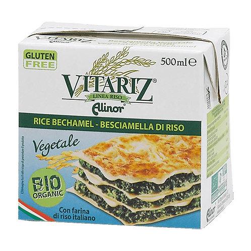 Bechamel Arroz cuisine 500ml Vitariz