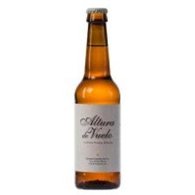 Cerveza Artesanal Altura de vuelo 33cl Fernandez Pons